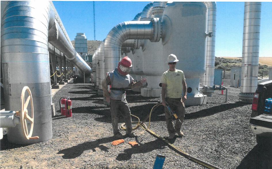 Cascade Natural Gas Website