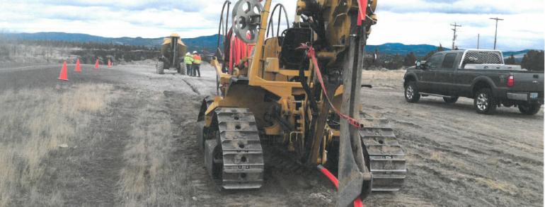 Utilities Construction